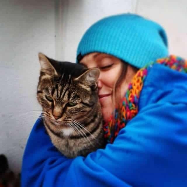 «La aromaterapia puede tratar o trabajar de manera coadyuvante al tratamiento alopático muchas dolencias comunes», Susana Blanco, Aromanimalia