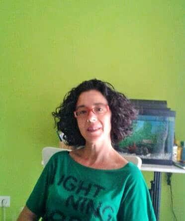 """""""La técnica metamórfica libera bloqueos energéticos de la etapa prenatal"""", Elena Jiménez, psicóloga"""