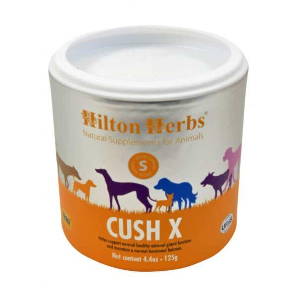 Cush X de Hilton Herbs