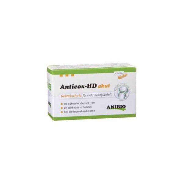 Anticox-HD Akut de Anibio