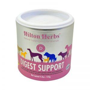 GastriX (Digest Support) de Hilton Herbs