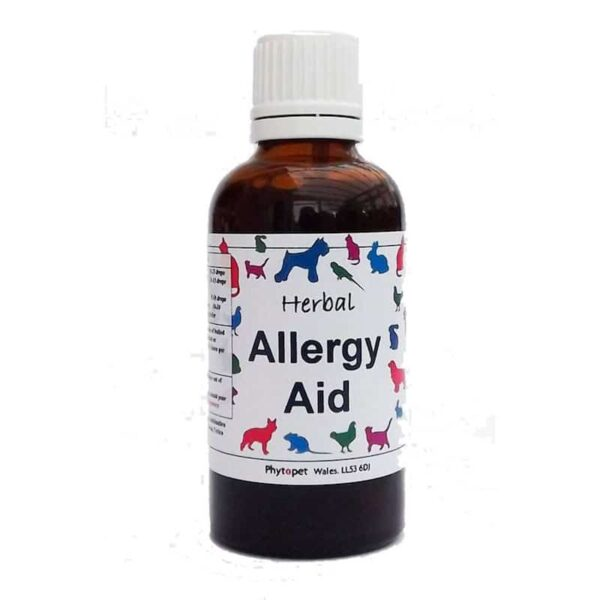 Allergy Aid Phytopet