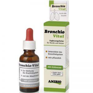 Bronchio vital de Anibio