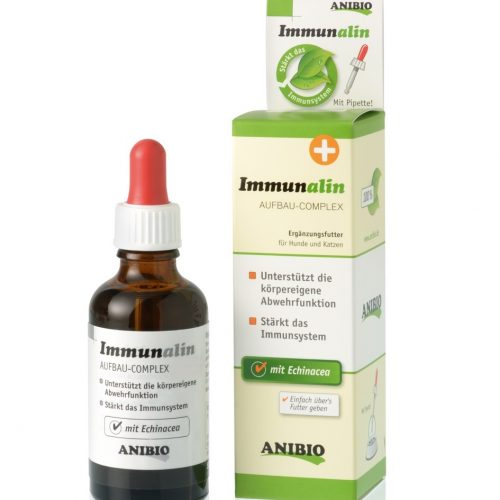 Immunalin de Anibio