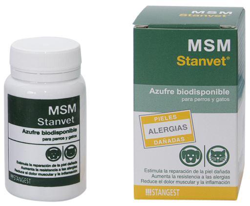 Msm de Stanvet