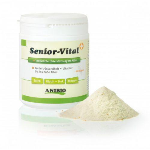 Senior-Vital de Anibio