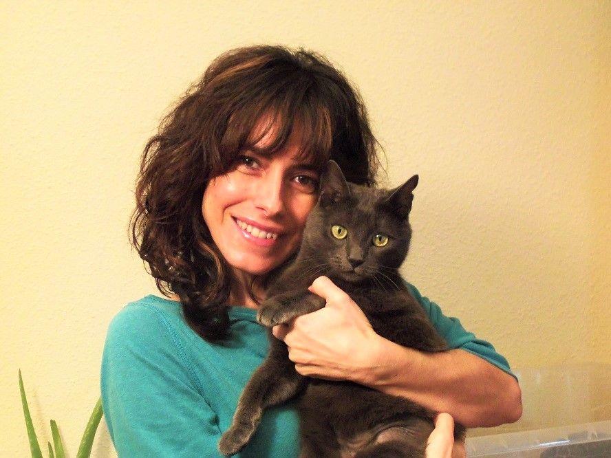"""""""La calidad de vida de nuestra mascota en casos crónicos, avanzados y terminales mejora con fitoterapia"""", Gema Crespo, veterinaria integrativa"""