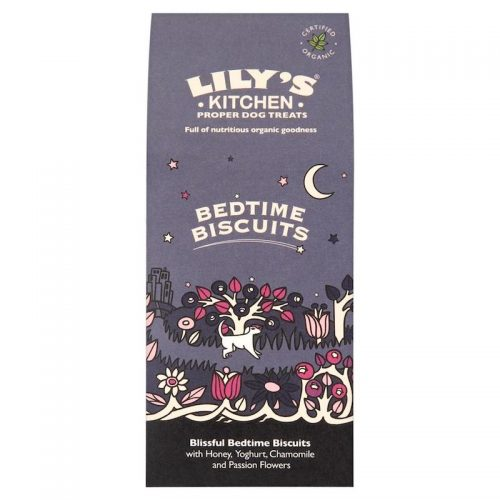 Lily's kitchen Bedtime biscuits