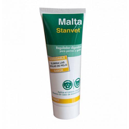 Malta con omegas