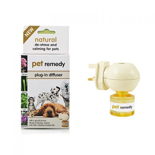 Pet Remedy difusor