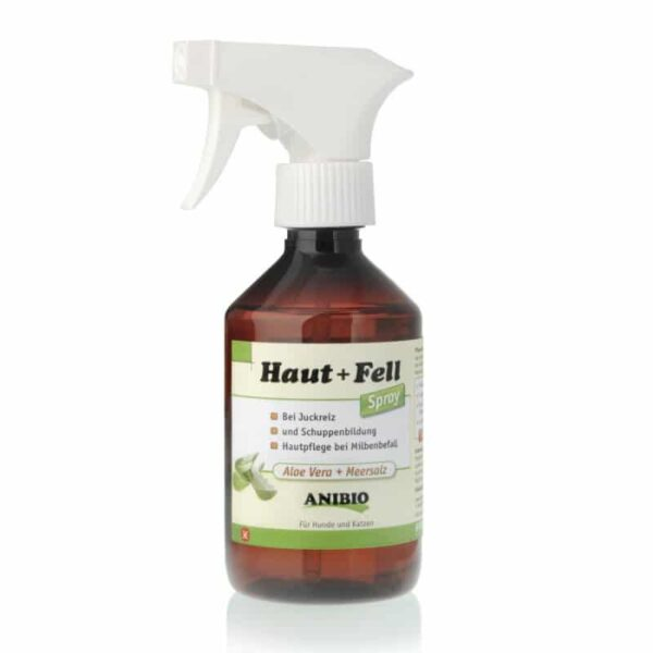 Spray mineral de Anibio 300ml