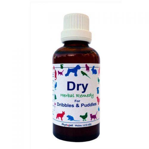 Dry de Phytopet