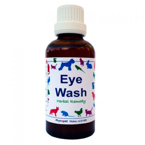 Eye wash de Phytopet