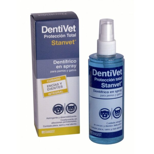 DentiVet proteccion total