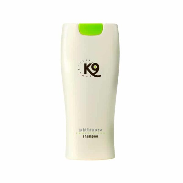 Champú K9 Competition whiteness