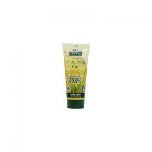 Aloe vera puro aloe 99,2% (Optima) 200ml