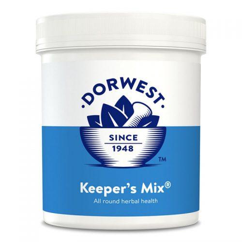 KeeperS Mixt pastillas Dorwest