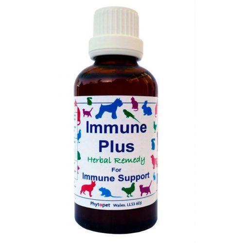 Immune plus de Phytopet