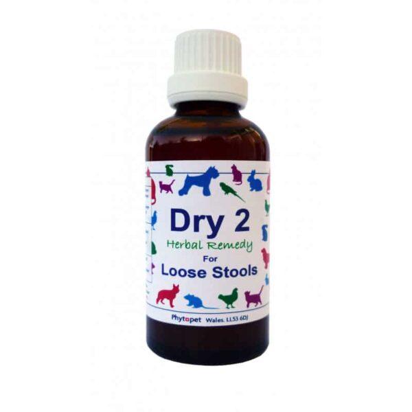 Dry 2 Phytopet