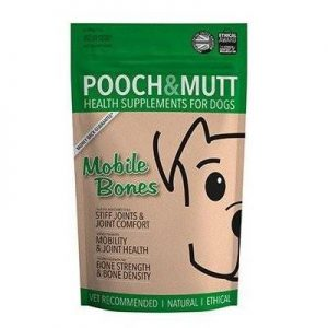 Pooch and Mutt Moible bones