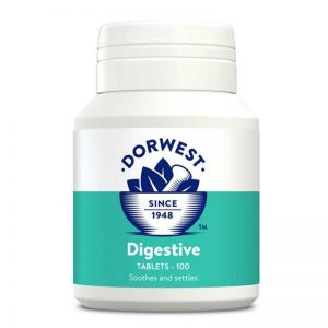 digestive pastillas Dorwest