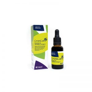 CroniCare Natural stanvet 30ml