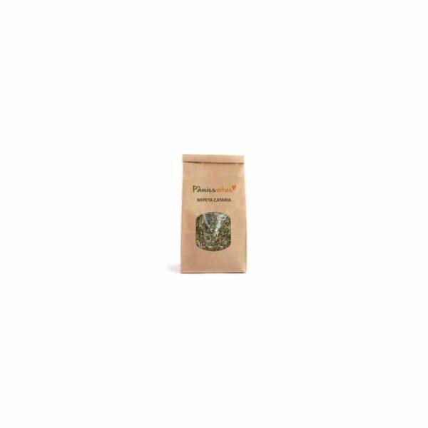 Hierba gatera o capnip planta seca 100g