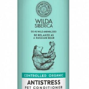 Acondicionador calmante de picores para perros y gatos de 400ml ml calma y repara la piel irritada.