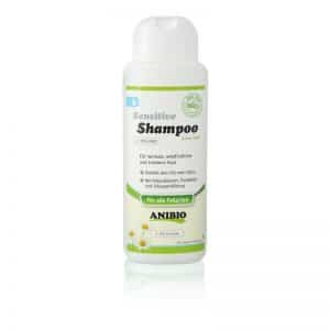 champu sensitive anibio