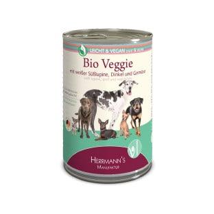 comida vegana biologica para perros