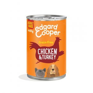 edgar-and-cooper-pollo-y pavo-para-perros