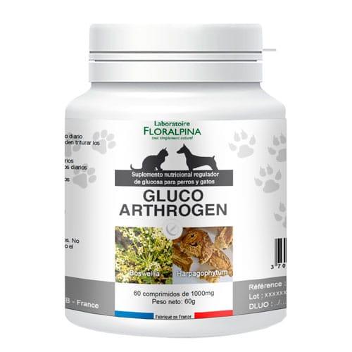 gluco-arthrogen