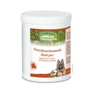 Optimiza el suministro de calcio y fósforo del perro. Es importante para el crecimiento y el mantenimiento de los huesos y las articulaciones. Suplemento básico para los que toman dieta barf