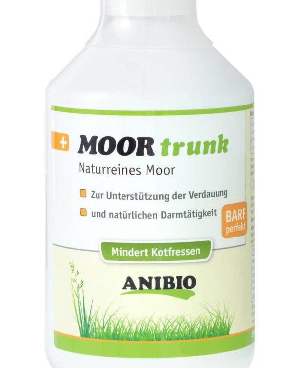 bebida para ayudar en problemas intestinales en animales
