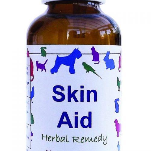 Desintoxica mejorando la función intestinal y apoyando el drenaje linfático. Reduce la inflamación y la irritación de la piel.