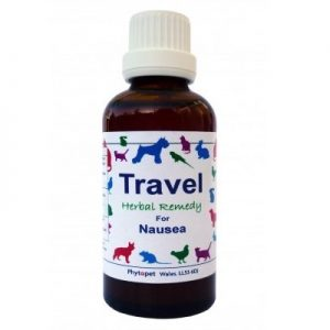 Travel de Phytopet