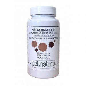vitamin-plus-perros-gatos